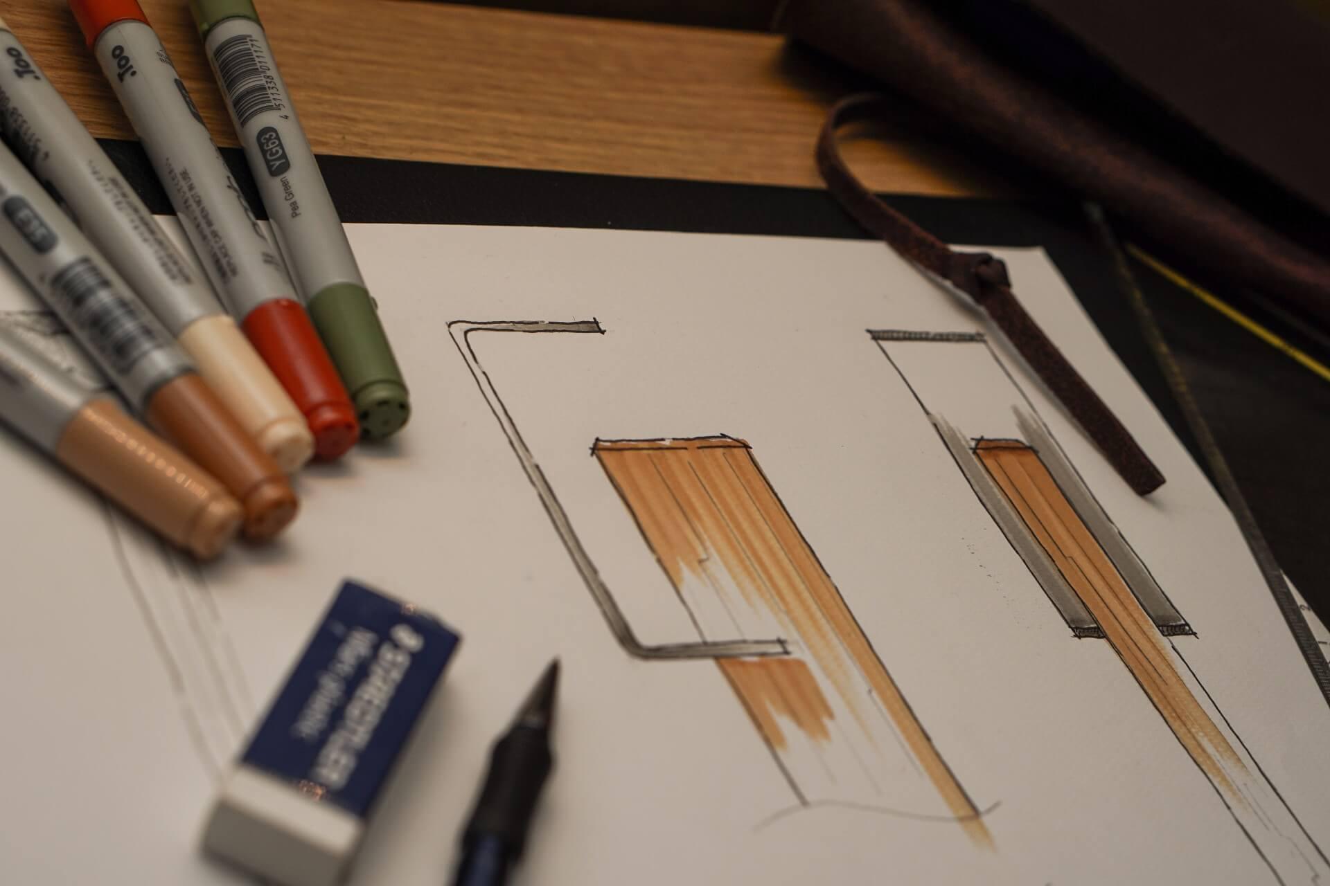 Holznagel design und funktion perfekt vereint for Design und funktion